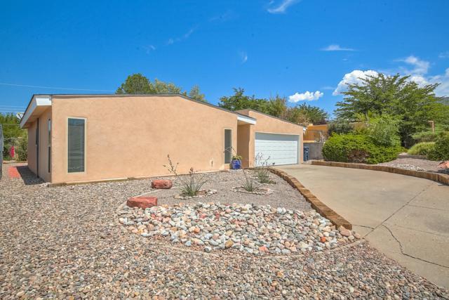 13009 Alice Avenue NE, Albuquerque, NM 87112 (MLS #926715) :: Your Casa Team