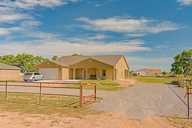 10 Guinea Lane, Belen, NM 87002 (MLS #926716) :: Your Casa Team