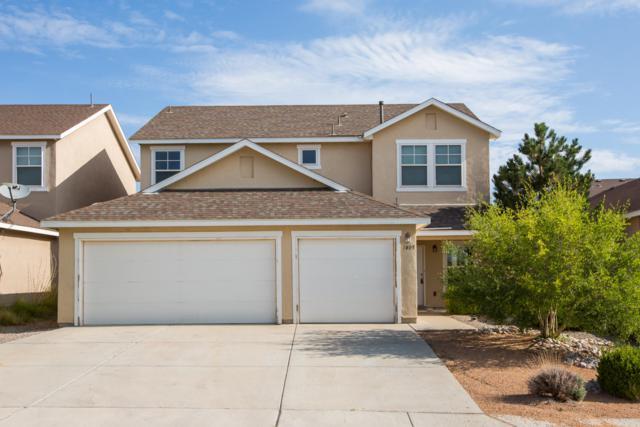 1405 Reynosa Loop SE, Rio Rancho, NM 87124 (MLS #926722) :: Your Casa Team
