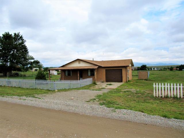 26 Roberts Drive, Edgewood, NM 87015 (MLS #926857) :: The Stratmoen & Mesch Team