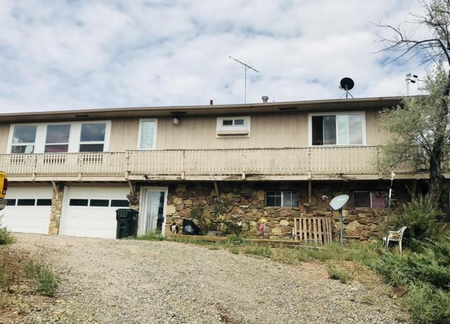 19 Matterhorn Drive, Cedar Crest, NM 87008 (MLS #926869) :: The Bigelow Team / Realty One of New Mexico
