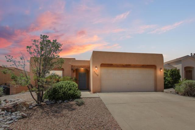 7340 Triana Place NW, Albuquerque, NM 87114 (MLS #926898) :: The Bigelow Team / Realty One of New Mexico
