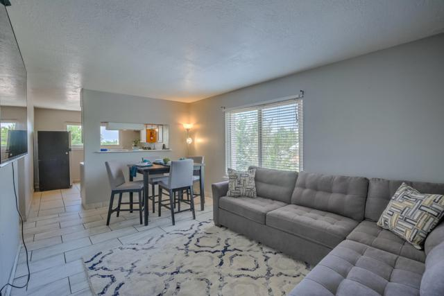 500 Charleston Street SE, Albuquerque, NM 87108 (MLS #926912) :: Campbell & Campbell Real Estate Services