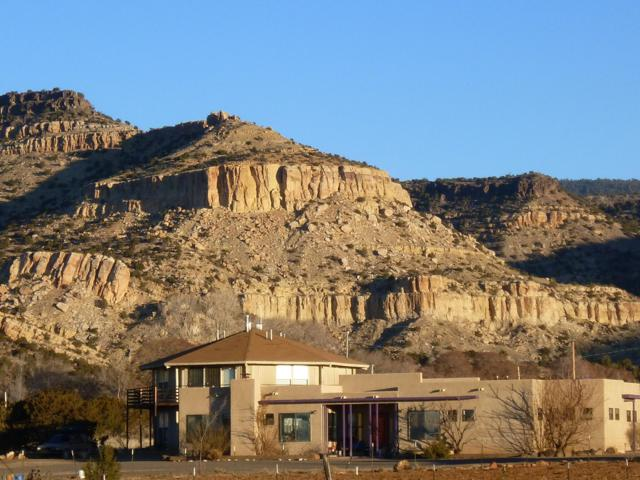 10 Acequia Road, San Fidel, NM 87049 (MLS #927048) :: Campbell & Campbell Real Estate Services