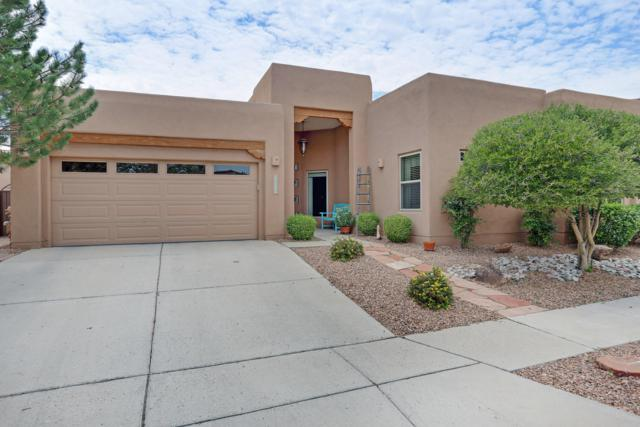 5216 Old Adobe Trail NW, Albuquerque, NM 87120 (MLS #927119) :: The Bigelow Team / Realty One of New Mexico