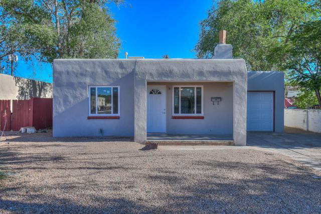 4315 Mesa Grande Place SE, Albuquerque, NM 87108 (MLS #927182) :: Campbell & Campbell Real Estate Services