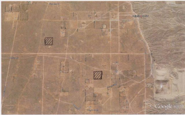 Parajito Grant SW, Albuquerque, NM 87121 (MLS #927229) :: Campbell & Campbell Real Estate Services