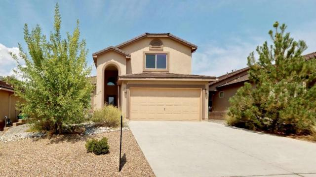 2912 Violeta Circle SE, Rio Rancho, NM 87124 (MLS #927270) :: Campbell & Campbell Real Estate Services