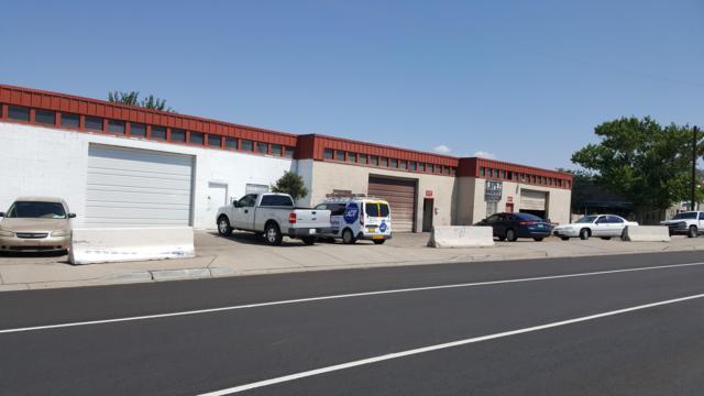 611 Gibson Boulevard SE, Albuquerque, NM 87102 (MLS #927281) :: Campbell & Campbell Real Estate Services
