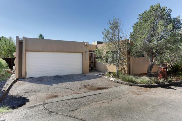 2536 Tramway Terrace Court NE, Albuquerque, NM 87122 (MLS #927287) :: Your Casa Team