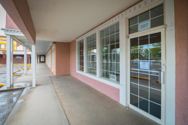 207 Main Street, Belen, NM 87002 (MLS #927293) :: Campbell & Campbell Real Estate Services