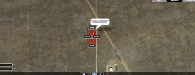 5 Acres in Paradise West, Albuquerque, NM 87124 (MLS #927309) :: Campbell & Campbell Real Estate Services