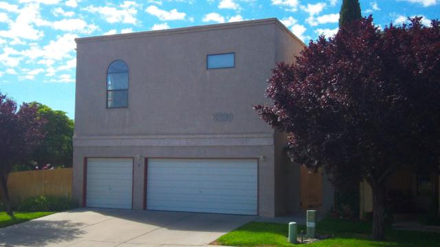 7250 Whippoorwill Lane NE, Albuquerque, NM 87109 (MLS #927335) :: Campbell & Campbell Real Estate Services