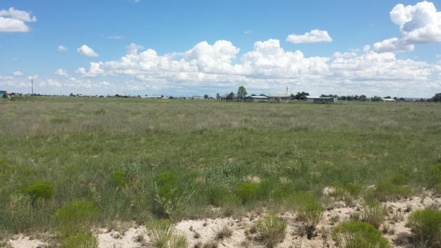 Lot 27 & 28 Esperanza, McIntosh, NM 87032 (MLS #927386) :: The Bigelow Team / Red Fox Realty