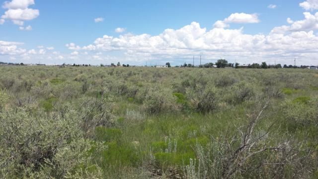 Lot 24 Esperanza, McIntosh, NM 87032 (MLS #927387) :: Campbell & Campbell Real Estate Services