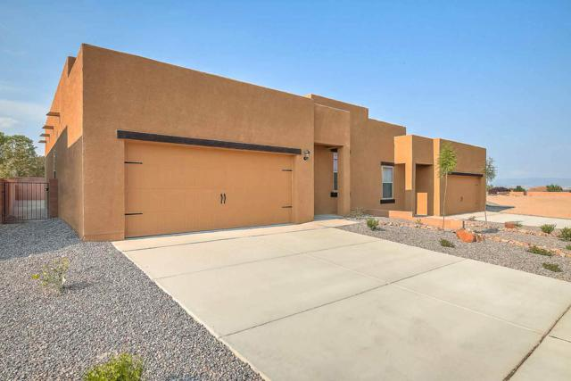 9912 Sacate Blanco Avenue SW, Albuquerque, NM 87121 (MLS #927535) :: Campbell & Campbell Real Estate Services
