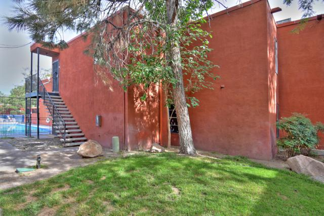 2800 Vail Avenue SE #231, Albuquerque, NM 87106 (MLS #927546) :: Campbell & Campbell Real Estate Services