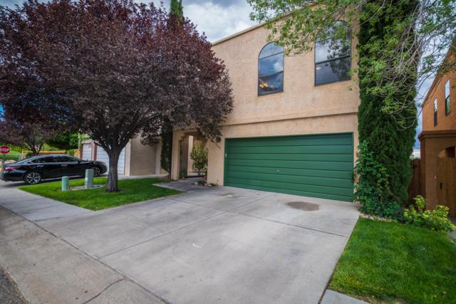 7246 Whippoorwill Lane NE, Albuquerque, NM 87109 (MLS #927662) :: Campbell & Campbell Real Estate Services