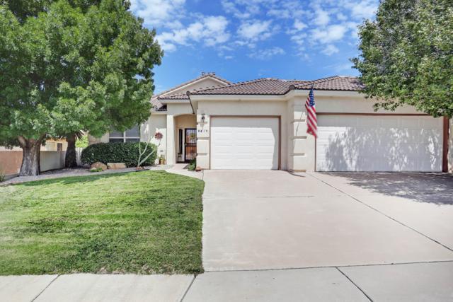 8819 Corona Avenue NE, Albuquerque, NM 87122 (MLS #927842) :: Campbell & Campbell Real Estate Services