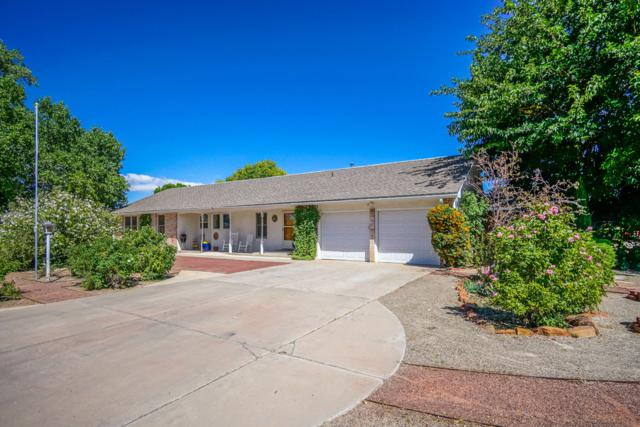 1209 Alameda Road NW, Albuquerque, NM 87114 (MLS #927892) :: Campbell & Campbell Real Estate Services