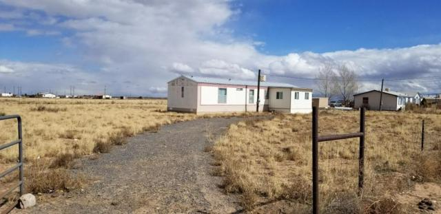 37 Greer Road, Belen, NM 87002 (MLS #927923) :: Campbell & Campbell Real Estate Services