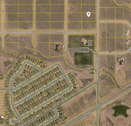 2009 Loma Colorado Boulevard NE, Rio Rancho, NM 87144 (MLS #928057) :: The Bigelow Team / Realty One of New Mexico