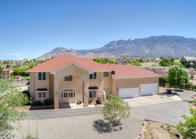 9330 Carmel Avenue NE, Albuquerque, NM 87122 (MLS #928129) :: Your Casa Team