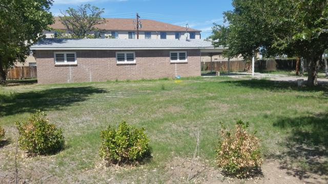 1230 Calixtro Rd, Socorro, NM 87801 (MLS #928175) :: Campbell & Campbell Real Estate Services
