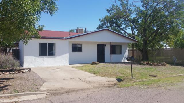 914 Bee Court Court, Socorro, NM 87801 (MLS #928176) :: Campbell & Campbell Real Estate Services
