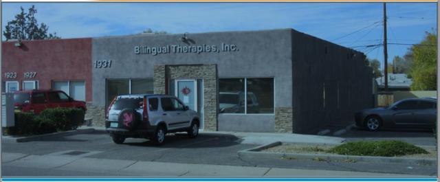 1931 Alvarado Drive SE, Albuquerque, NM 87108 (MLS #928191) :: Campbell & Campbell Real Estate Services