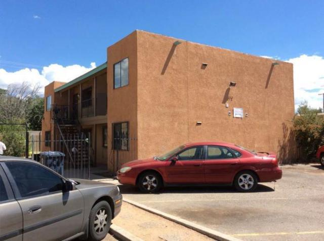 312 Grove Street NE, Albuquerque, NM 87108 (MLS #928213) :: Campbell & Campbell Real Estate Services