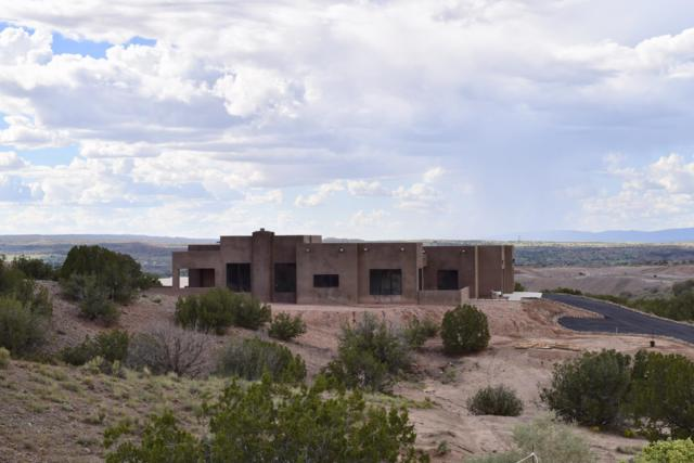 3 Chaco Mesa Trail, Placitas, NM 87043 (MLS #928231) :: Your Casa Team