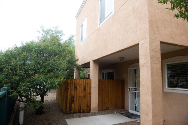 4701 Morris Street #2103, Albuquerque, NM 87111 (MLS #928233) :: Campbell & Campbell Real Estate Services