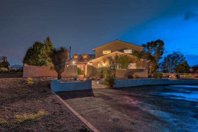 10200 Wilshire Avenue NE, Albuquerque, NM 87122 (MLS #928247) :: Your Casa Team