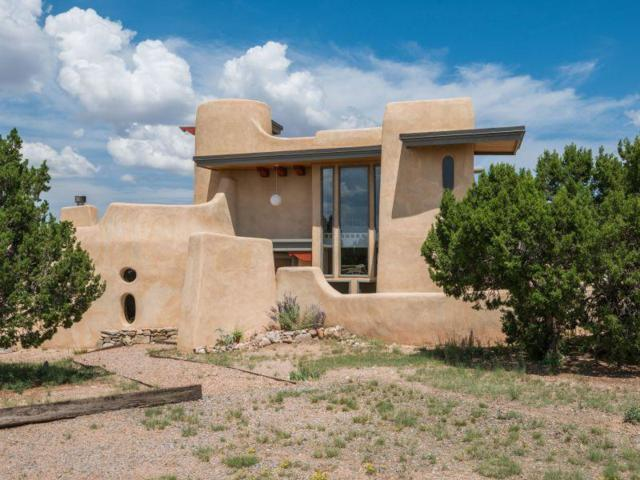 146 Rough Road, Stanley, NM 87056 (MLS #928349) :: The Bigelow Team / Realty One of New Mexico