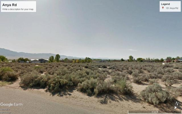 Anya Rd, Corrales, NM 87048 (MLS #928385) :: Campbell & Campbell Real Estate Services