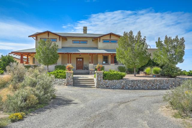 11500 Signal Avenue NE, Albuquerque, NM 87122 (MLS #928445) :: Your Casa Team