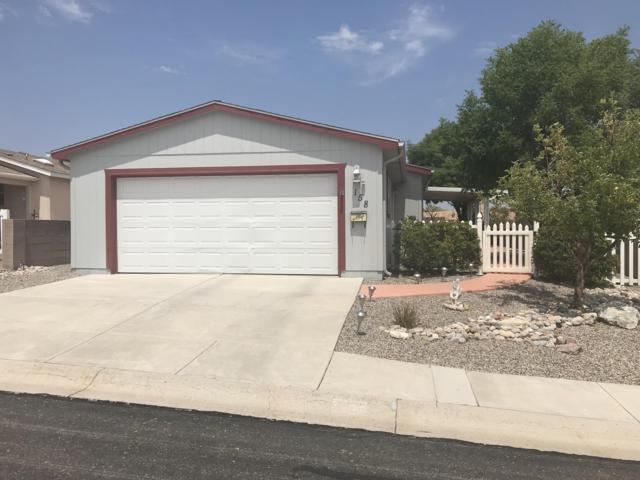 158 Sunrise Bluffs Drive, Belen, NM 87002 (MLS #928473) :: Campbell & Campbell Real Estate Services