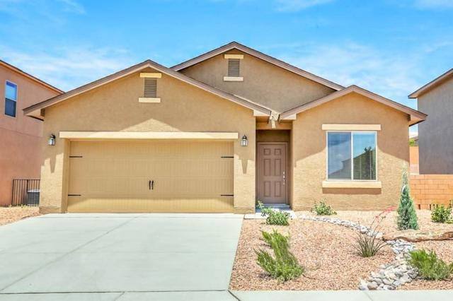 9919 Sacate Blanco Avenue SW, Albuquerque, NM 87121 (MLS #928543) :: Campbell & Campbell Real Estate Services