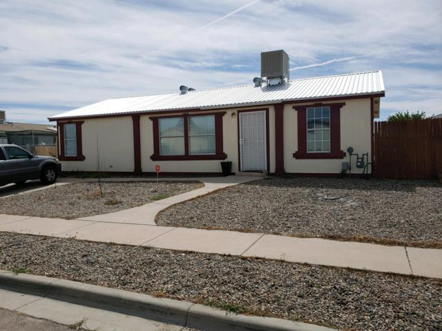 2603 Paseo Arbolado, Belen, NM 87002 (MLS #928557) :: Campbell & Campbell Real Estate Services