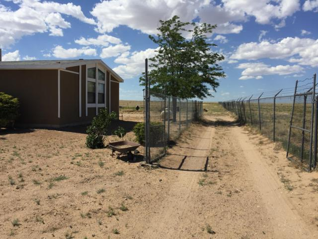 14905 Central Avenue NW, Albuquerque, NM 87121 (MLS #928570) :: Campbell & Campbell Real Estate Services
