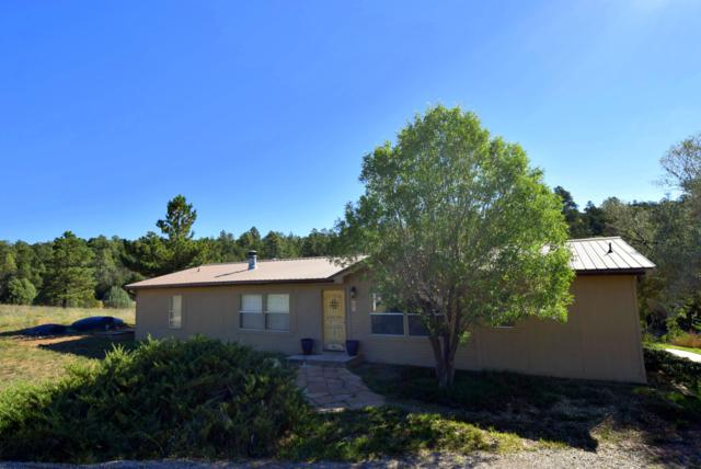 69 Skyland Boulevard, Tijeras, NM 87059 (MLS #928580) :: The Stratmoen & Mesch Team