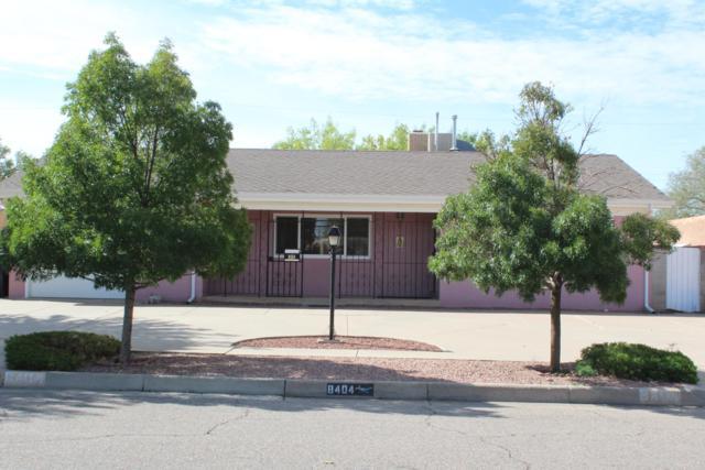 8404 Roma Avenue, Albuquerque, NM 87108 (MLS #928589) :: Campbell & Campbell Real Estate Services