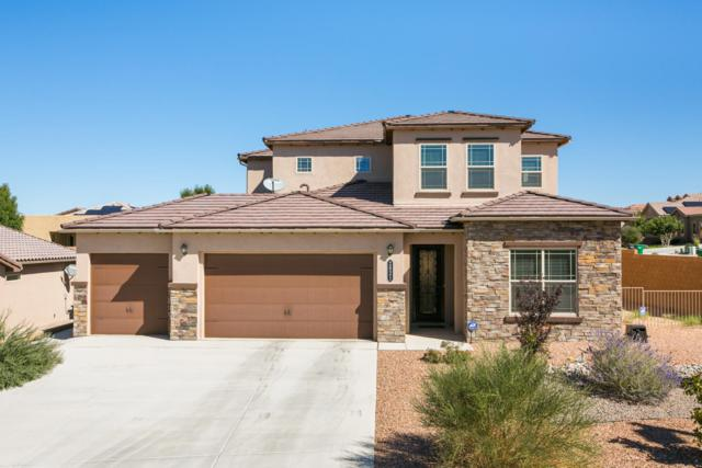 2821 Ceniza Lane SE, Rio Rancho, NM 87124 (MLS #928643) :: The Bigelow Team / Realty One of New Mexico