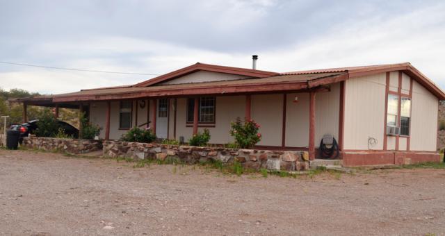 25 El Alto Road, San Antonio, NM 87832 (MLS #928672) :: Campbell & Campbell Real Estate Services