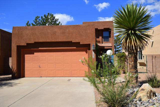 2153 Black Willow Drive NE, Albuquerque, NM 87122 (MLS #928673) :: Your Casa Team