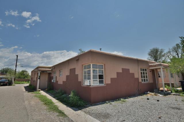 540 Alvarado Drive SE, Albuquerque, NM 87108 (MLS #928753) :: Campbell & Campbell Real Estate Services