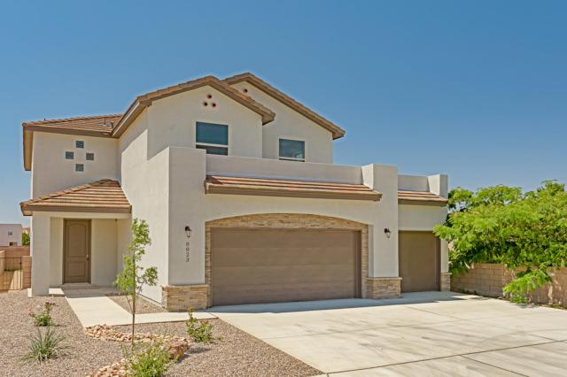 8823 Bernal Court NE, Albuquerque, NM 87113 (MLS #928755) :: Your Casa Team