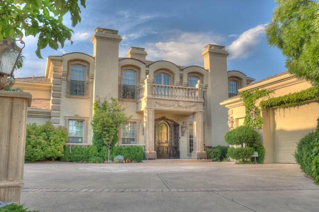 Inverness Court NE, Albuquerque, NM 87111 (MLS #928774) :: The Bigelow Team / Realty One of New Mexico