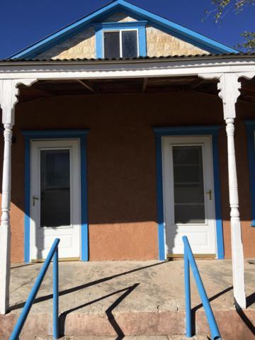 31 Polvadera Road, Polvadera, NM 87828 (MLS #928826) :: Campbell & Campbell Real Estate Services
